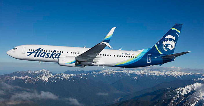 Alaska to Launch New Transcon Service Linking San Diego to New York, Newark, and Boston
