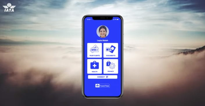 IATA to launch Travel Pass app this month
