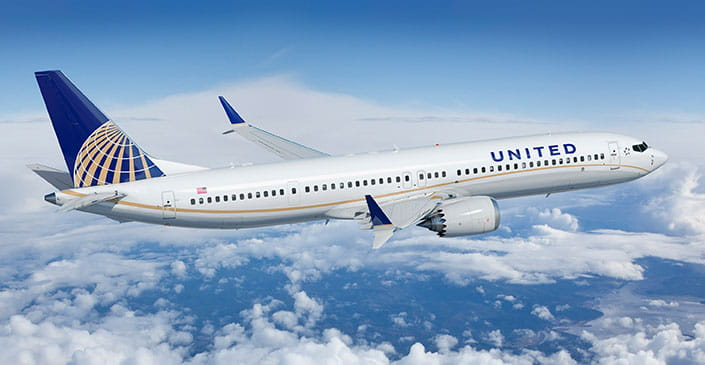 United to Launch Premium-Heavy Service From Boston to London