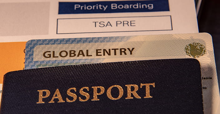 TSA Check: On-The-Spot PreCheck Enrollment May Be Coming Soon to an Airport Near You