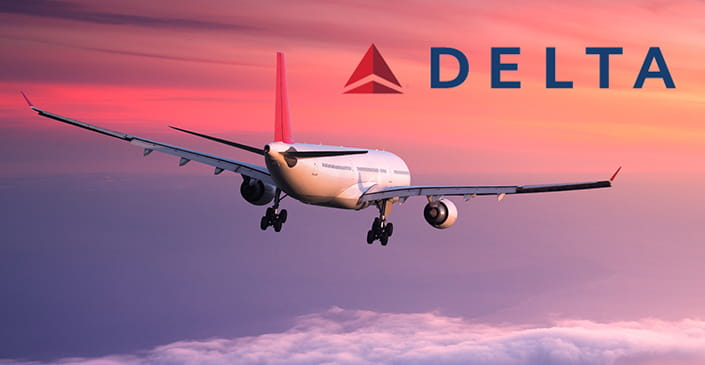 'Is It Safe To Travel?' See Delta's Layers Of Protection For Yourself