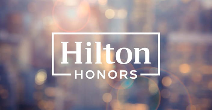 Hilton Changes How Honors Loyalty Program Points Are Earned
