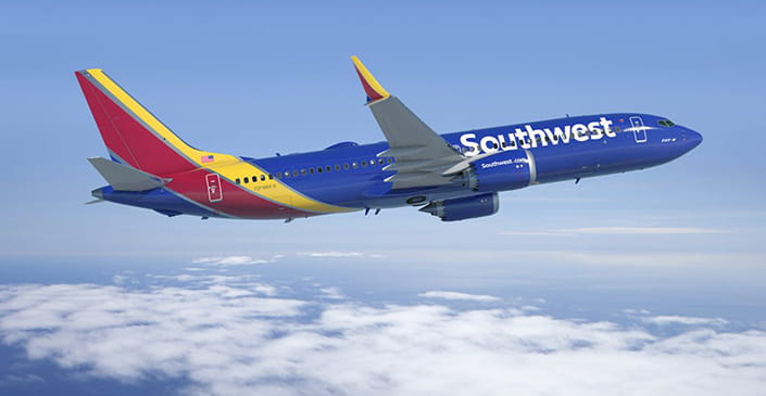 Southwest Earns Top Scores in JD Power Airline Survey