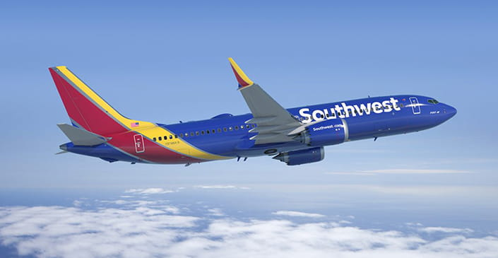 Southwest Airlines to Discontinue Senior Discounts
