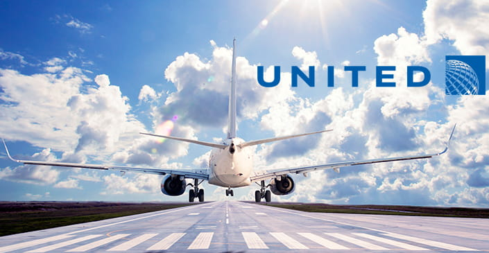 United Will Allow Travelers to Rebook Off Crowded Flights