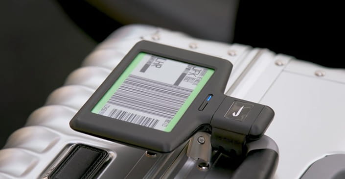 British Airways to Introduce Reusable RFID Bag Tags