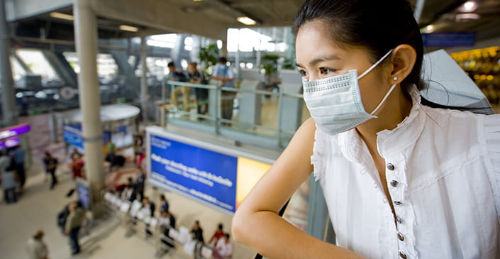 Five US Airports are Now Screening for Coronavirus